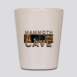 ABH Mammoth Cave Shot Glass
