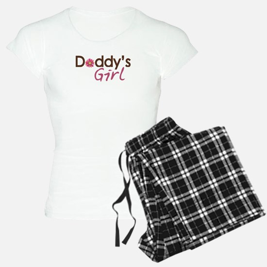 Daddy's Girl pajamas