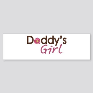 Daddy's Girl Sticker (Bumper)