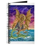 Dragon Battle Journal