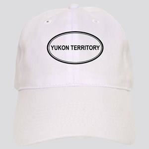 Yukon Territory Euro Cap