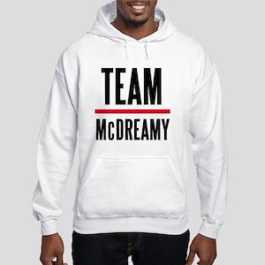 Team McDreamy Grey's Anatomy Hooded Sweatshirt