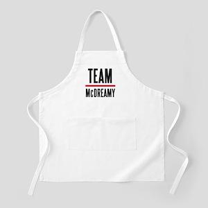 Team McDreamy Grey's Anatomy Apron