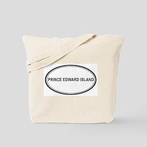 Prince Edward Island Euro Tote Bag