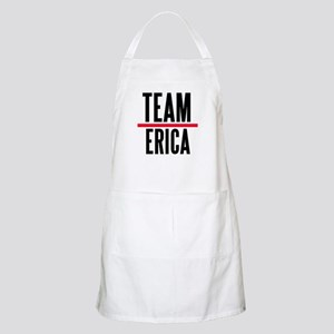 Team Erica Grey's Anatomy Apron