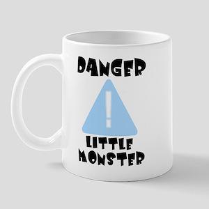 Danger Little Monster Mug