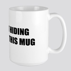 vodka Large Mug