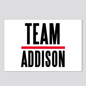 Team Addison Grey's Anatomy Postcards (Package of