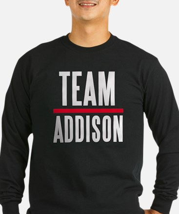 Team Addison Grey's Anatomy T