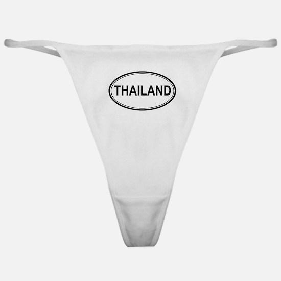 Thailand Euro Classic Thong