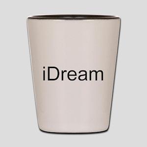 iDream Shot Glass