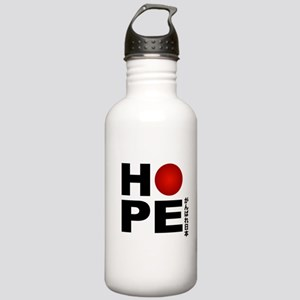 Hope for Japan Stainless Water Bottle 1.0L