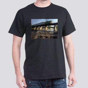 Falls Park 4 Dark T-Shirt