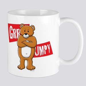 Grumpy Bear Mug