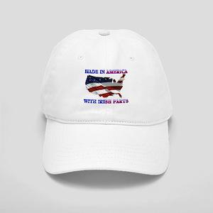 america irish parts Cap