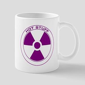 RAD M Hot Stuff Mug