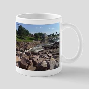 Falls Park 16 Mug