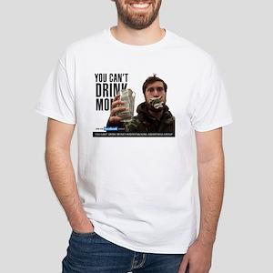 Jason White T-Shirt