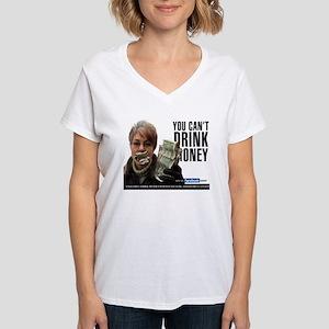 Colleen Women's V-Neck T-Shirt