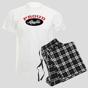 Proud Abuelito Men's Light Pajamas