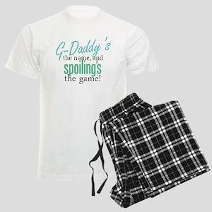 G-Daddy's the Name! Men's Light Pajamas