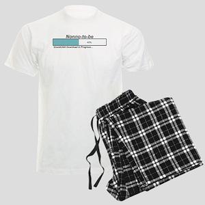 Download Nonno to Be Men's Light Pajamas