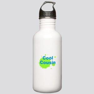 Cool Cousin Stainless Water Bottle 1.0L