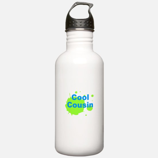 Cool Cousin Water Bottle