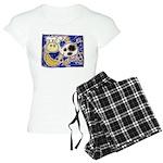 Cow Women's Light Pajamas