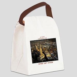 070506-69-L Canvas Lunch Bag