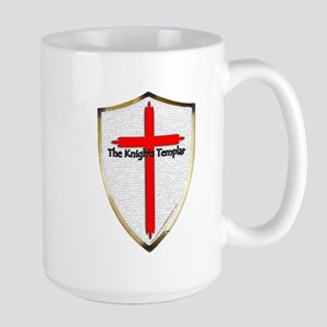 Large Mug - New Logo