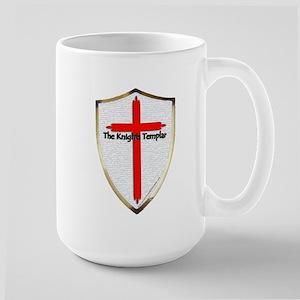 Large Mug - New Logo