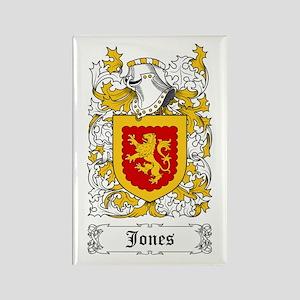 Jones I Rectangle Magnet