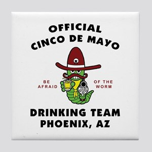 mexican drinking worm coasters cafepress