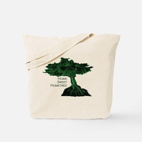 Hometree Tote Bag