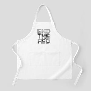 End the Fed Bernanke Apron