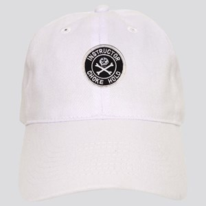 Choke Hold Instructor Cap
