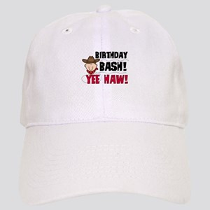 Boys Birthday Bash Cap