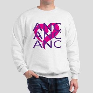 LOVE DANCE Sweatshirt