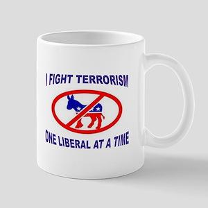 USA TERRORISTS Mug