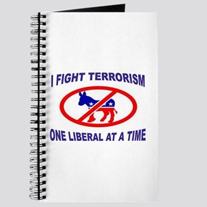 USA TERRORISTS Journal