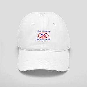 USA TERRORISTS Cap