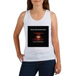 End Dhimmicide Now Women's Tank Top