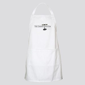 Danny System (King of Queens) Apron