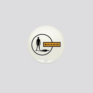 S.H.A.D.O. Mini Button