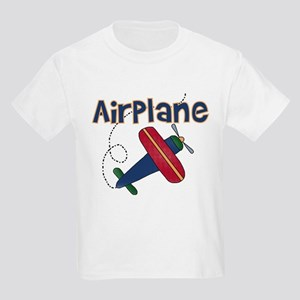 Airplane Kids T-Shirt