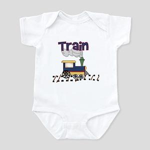 Train Infant Creeper