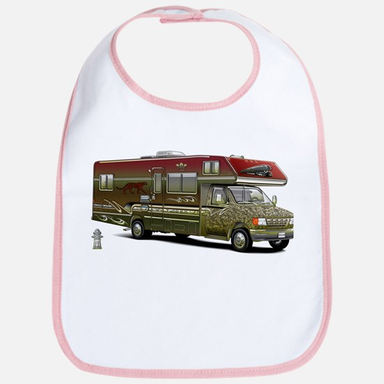 Custom Recreational Vehicle Bib