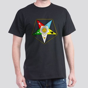 Associate Grand Matron Dark T-Shirt