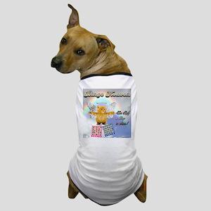 Bingo Heaven kitty Dog T-Shirt